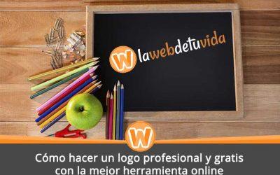 Cómo hacer un logo profesional y gratis con la mejor herramienta online
