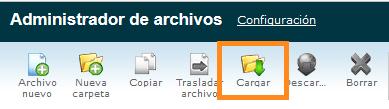 subir archivos a tu web 4