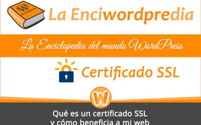 Qué es un certificado SSL y cómo beneficia a mi web