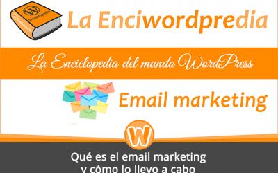 Qué es el email marketing y cómo lo llevo a cabo