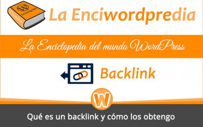Qué es un backlink y cómo los obtengo