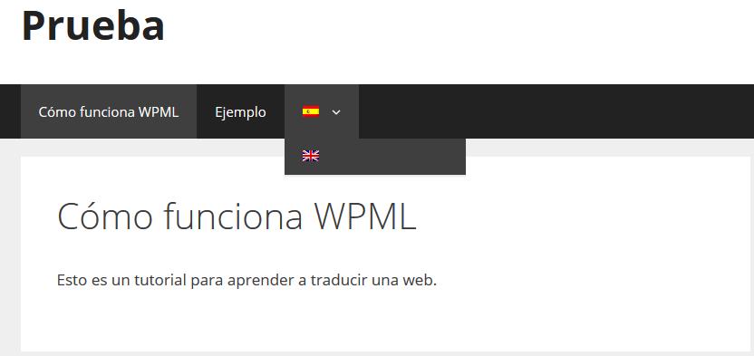 tutorial wpml