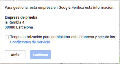 googlemybussines