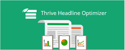 thrive headline optimizer