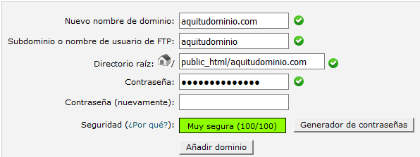 comprar dominio internet don dominio