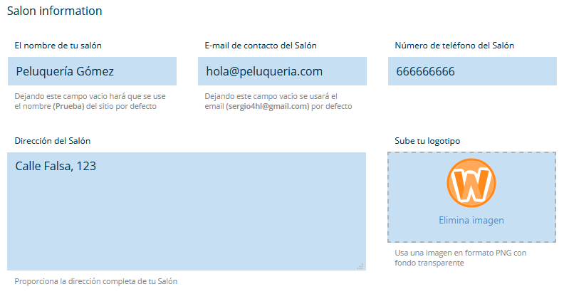 calendario de reservas wordpress