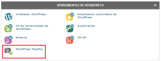 migrar wordpress de dominio