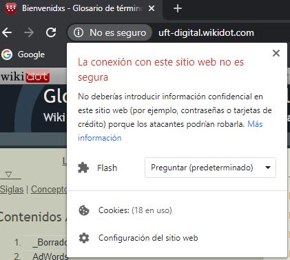 que diferencia hay entre http y https