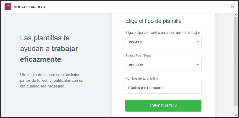 campo personalizado wordpress