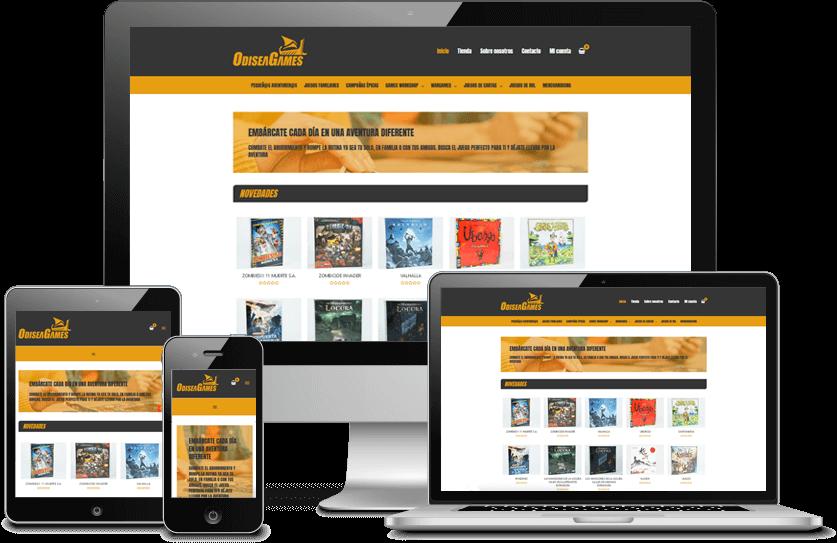 tienda online wordpress